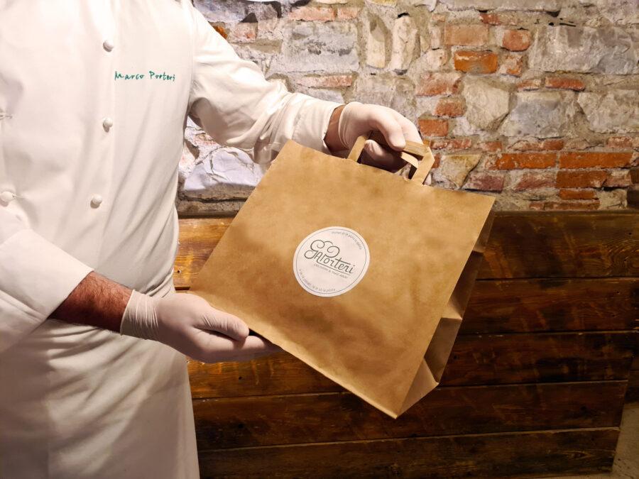 Smart cooking – La cucina intelligente della Trattoria Porteri